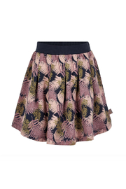 Creamie Sweet Leaf Skirt - Product Mini Image