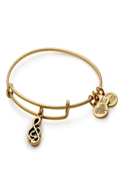 Alex and Ani Sweet Melody Bracelet - Product Mini Image