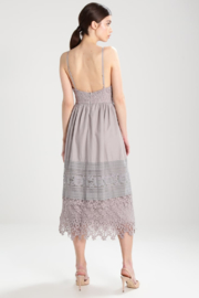 OH MY LOVE Sweet Pea Dress - Back cropped