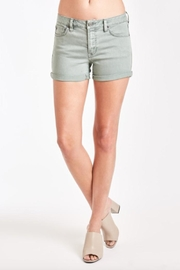 Dear John Sweet Pea Short - Front full body