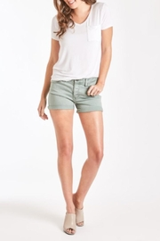 Dear John Sweet Pea Short - Front cropped
