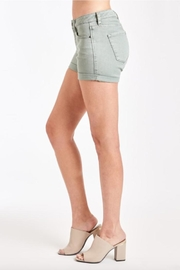 Dear John Sweet Pea Short - Side cropped