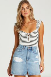 Billabong Sweet Peri Top - Front cropped