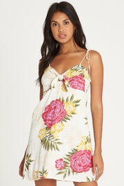 Billabong Sweet Pie Floral - Front cropped