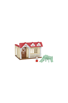 Calico Critters Sweet Raspberry Home - Product List Image