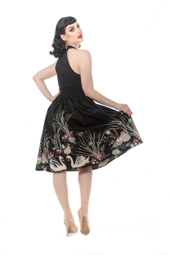 Rebel Love Clothing Sweet Sixteen Swing-Dress - Alternate List Image