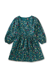 Tea Collection Sweet Skirted Dress - Front cropped