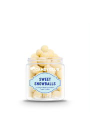 Candy Club Sweet Snowballs - Product Mini Image