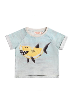 Paper Wings Sweet Tooth Cuff T-Shirt - Product List Image