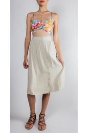 Emory Park Sweet Tropical Summer-Top - Product Mini Image