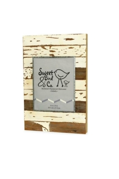 Sweet Bird & Co. Reclaimed Barnwood Frame - Alternate List Image