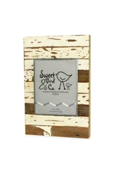 Sweet Bird & Co. Reclaimed Barnwood Frame - Product Mini Image