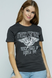 Sweet Claire Free Spirit Tee - Product Mini Image