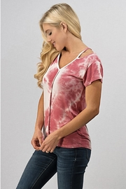 Sweet Claire Tie-Dye T-Shirt - Product Mini Image