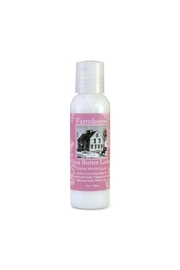 Sweet Grass Farm White-Lilac Travel Lotion - Product Mini Image