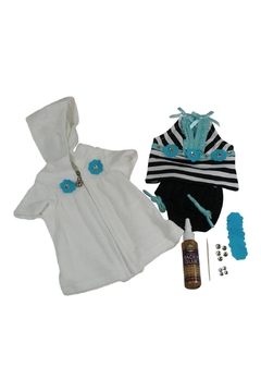 Shoptiques Product: Birthday Craft Doll Swimsuit
