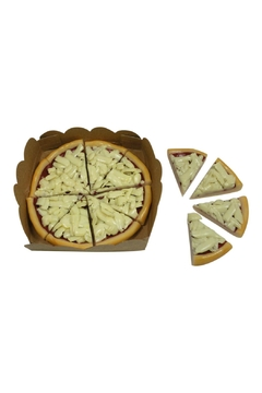 Shoptiques Product: Doll Birthday Party Pizza
