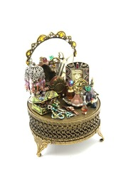 Sweet Romance Deco Dressing Table - Product Mini Image