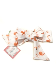 Sweet Seraphina Fabric Bow Headwrap - Product Mini Image