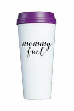 Sweet Water Decor Mommy Fuel Tumbler - Alternate List Image