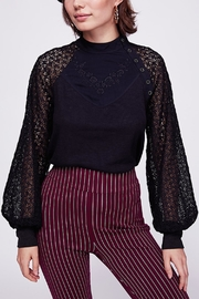 Free People Sweetest Thing Thermal - Product Mini Image