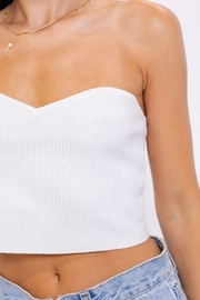 Le Lis Sweetheart Neckline Bandeau - Other