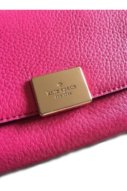 Kate Spade New York Sweetheart Pink Jaimie - Product Mini Image