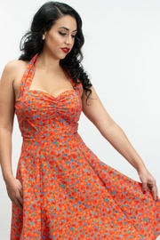 Heart Of Haute Sweetie Poppy Dress - Product Mini Image