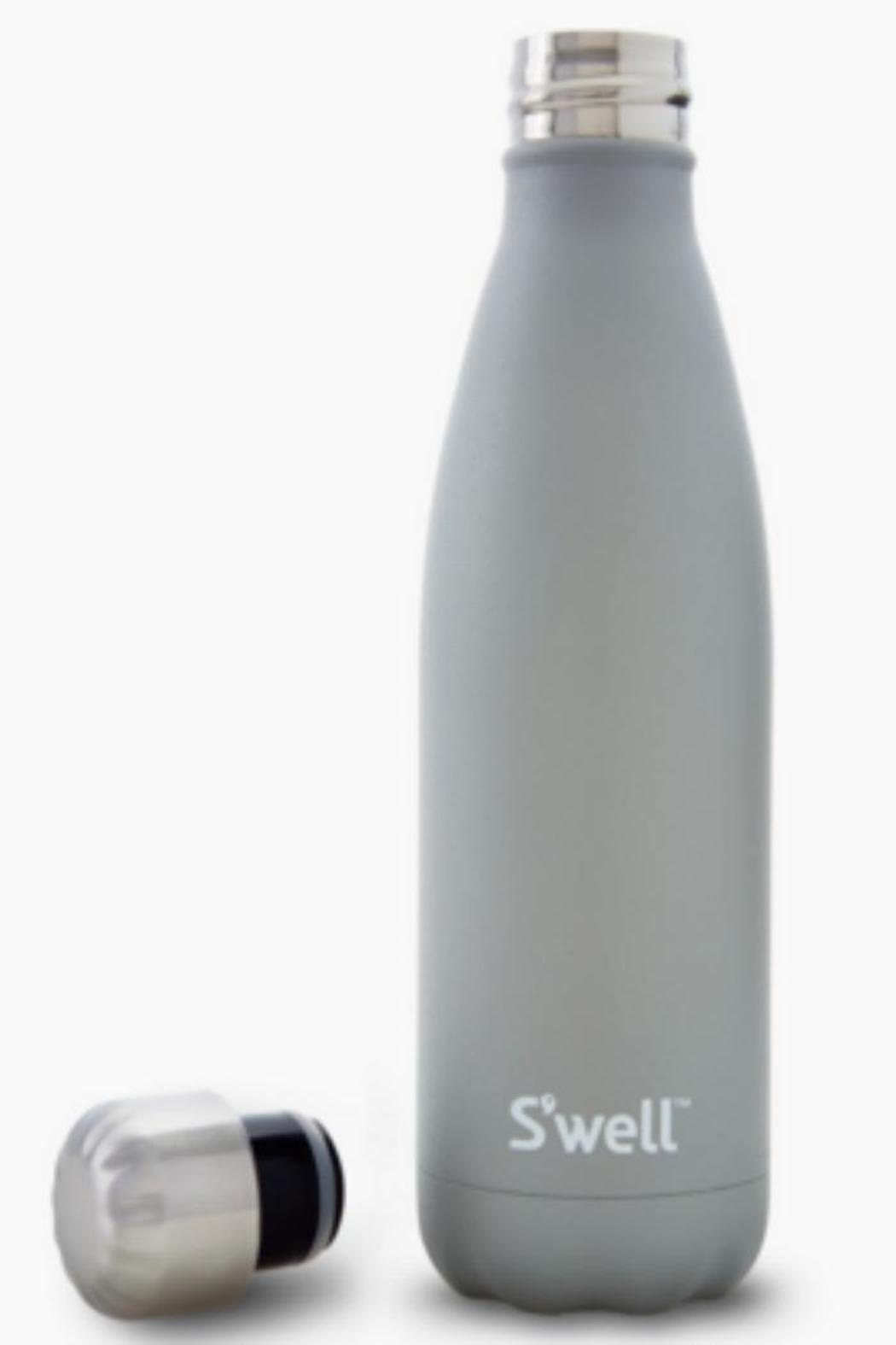 Swell bottles smoky quartz 25oz bottle from colorado by for Swell water bottle 25oz