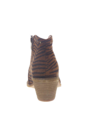 Corkys Swifton Tiger Bootie - Side cropped