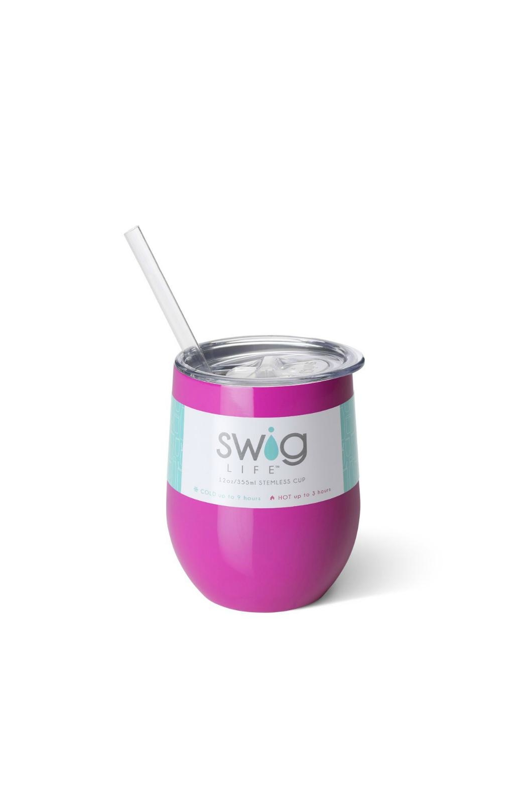 Swig life Stemless Winecup - Main Image