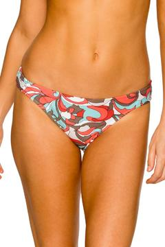 SWIM SYSTEMS Coconut-Grove Hipster Bottom - Product List Image