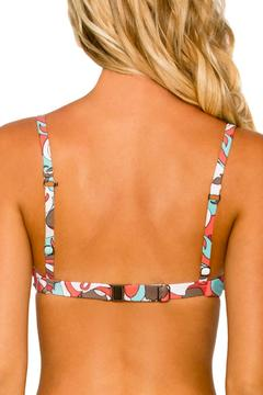 SWIM SYSTEMS Coconut-Grove Underwire Top - Alternate List Image