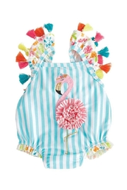 Mud Pie Swimsuit - Front cropped
