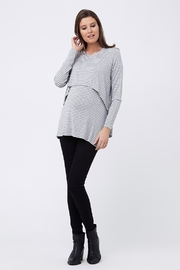 Ripe Maternity Swing Back Top - Side cropped
