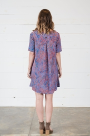 Go Fish Clothing Swing Dress - Other
