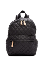 Urban Expressions Swish Mini Backpack - Front cropped