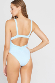 L*Space Sydney One Piece CLA - Front full body