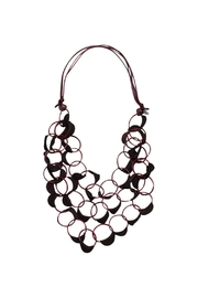 Sylca Multi Strand Necklace - Product Mini Image