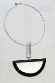 Sylca Statement Necklace - Product Mini Image