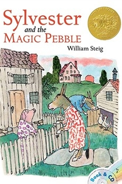 Simon & Schuster Sylvester and the Magic Pebble - Alternate List Image