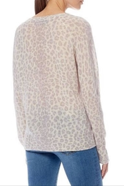 360 Cashmere Sylvia Sweater - Side cropped