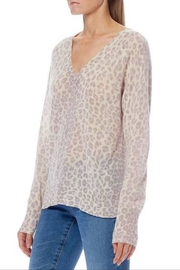 360 Cashmere Sylvia Sweater - Front full body