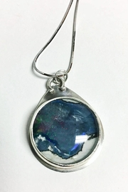 Sylvia Medina Jewelry World Pendant - Product Mini Image