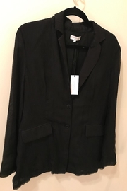 Symphony Crepe  Black Blazer - Product Mini Image