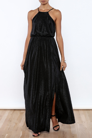 Symphony Halter Neck Maxi - Product Mini Image