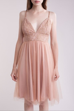 Symphony Cami Dress - Product List Image