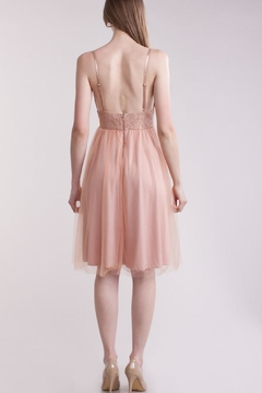 Symphony Cami Dress - Alternate List Image