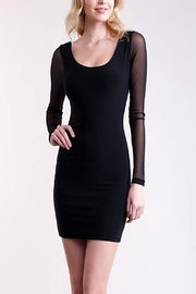 Symphony Teasette Dress - Product Mini Image