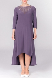 Sympli Deco Dress - Product Mini Image